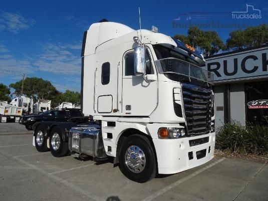 2014 Freightliner Argosy 101 Trucks for Sale