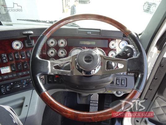 2014 Freightliner Argosy 101 Dandy Truck Sales - Trucks for Sale
