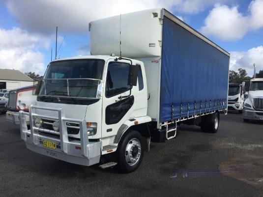 2009 Fuso FM600 Trucks for Sale