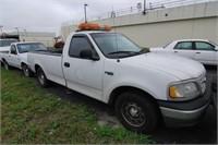 City of Miramar Surplus Vehicles