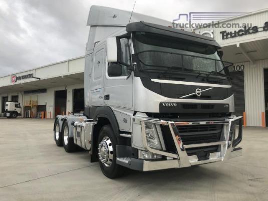 2015 Volvo FM450 Trucks for Sale