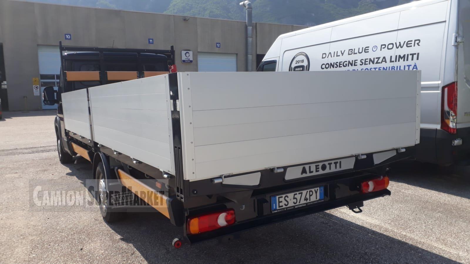 Fiat DUCATO Uzywany 2015 Veneto