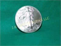 Silver and Coin Online Auction