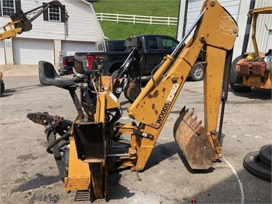 Woods Backhoes For Sale - 3 Listings | MachineryTrader com - Page 1 of 1