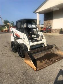 BOBCAT Construction Equipment For Sale In Marysville, Ohio