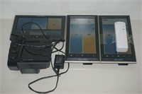LOT OF ACU RITE WEATHER STATIONS