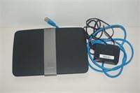 CISCO LINKSYS E4200 WIFI ROUTER