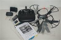 PROPEL ULTRA-X HD DRONE