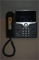 CISCO PHONE MODEL:CP-8811, NO ADAPTER