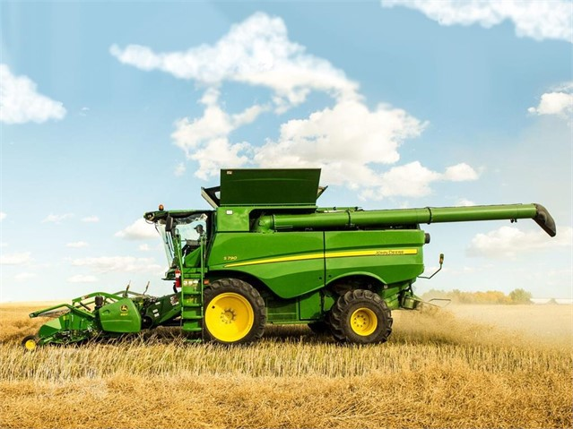 www frontlineagsolutions com | For Sale 2019 JOHN DEERE S790