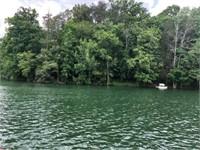 3 LAKE LOTS NORRIS LAKE