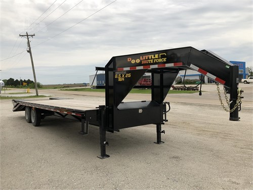 Trailers For Sale By KDK Sales & Equipment LLC - 21 Listings