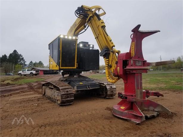 KOMATSU XT430L-3 Forestry Equipment For Sale - 1 Listings