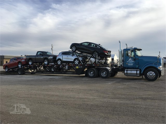 2017 Wally Mo Wally Mo 4 Car Hauler For Sale In Memphis Tennessee