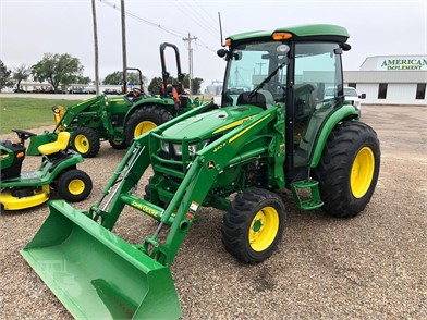 JOHN DEERE 4052R For Sale - 47 Listings | TractorHouse com