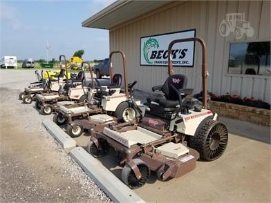 GRASSHOPPER Zero Turn Lawn Mowers For Sale In Oklahoma - 6 Listings