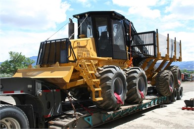 CATERPILLAR 584 For Sale - 7 Listings | MachineryTrader com