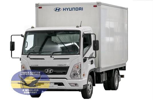 Hyundai EX6 Pantech