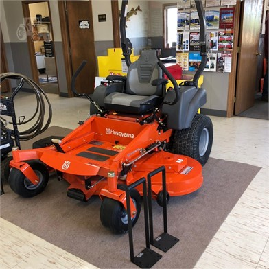 HUSQVARNA MZ61 For Sale - 8 Listings   TractorHouse com