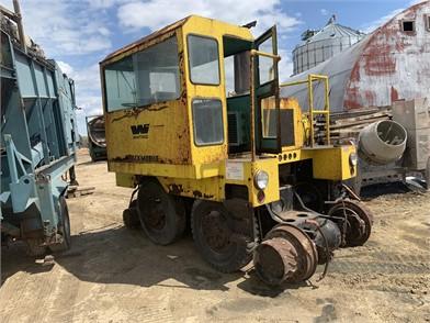 Construction Equipment For Sale In Truman, Minnesota - 4824