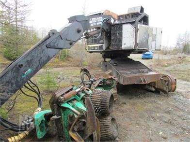 TIMBCO Forestry Equipment For Sale - 67 Listings | MarketBook ca