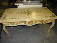 May & June Online Auction