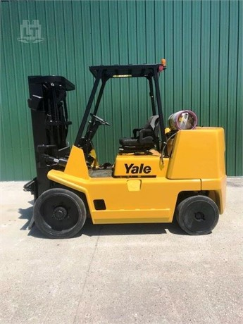 YALE GLC155CA Forklifts For Sale - 4 Listings | LiftsToday com