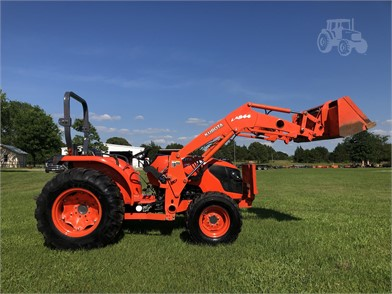 KUBOTA MX5100 For Sale - 18 Listings | TractorHouse com - Page 1 of 1