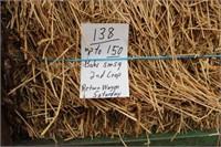 Hay, Bedding, Firewood #22 (05/29/2019)