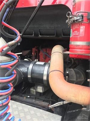 2011 Kenworth K200 - Truckworld.com.au - Trucks for Sale