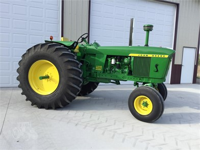 John Deere 4020 For Sale In Minnesota - 20 Listings