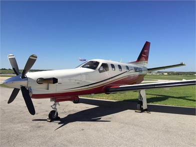 SOCATA TBM 850 Aircraft For Sale - 23 Listings | Controller