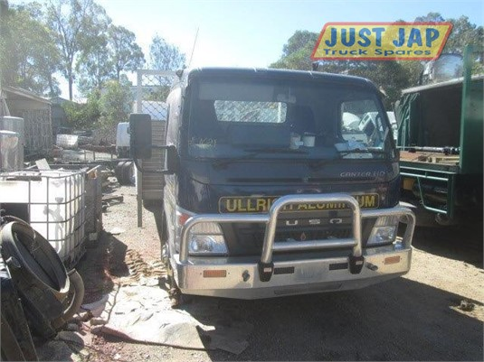 2007 Mitsubishi Fuso CANTER FE85 Just Jap Truck Spares - Wrecking for Sale
