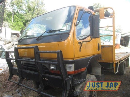 2003 Mitsubishi Fuso CANTER FG Just Jap Truck Spares - Wrecking for Sale