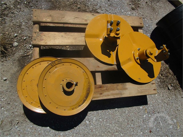 AuctionTime com | VERMEER HAY PARTS Other Online Auctions