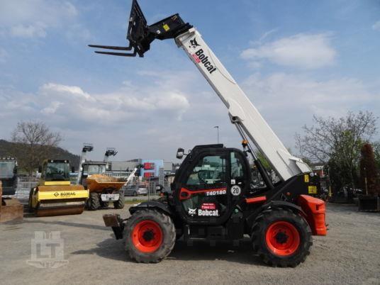 BOBCAT T40180 Telehandlers For Sale - 1 Listings