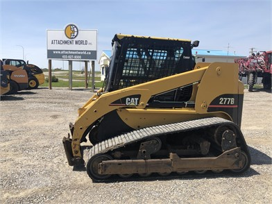 CATERPILLAR Skid Steers For Sale In Pincher Creek, Alberta
