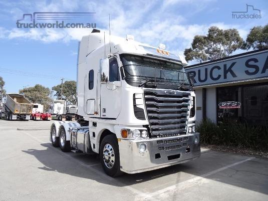 2012 Freightliner Argosy 101 Trucks for Sale