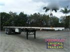 1968 Freighter other Extendable Trailers