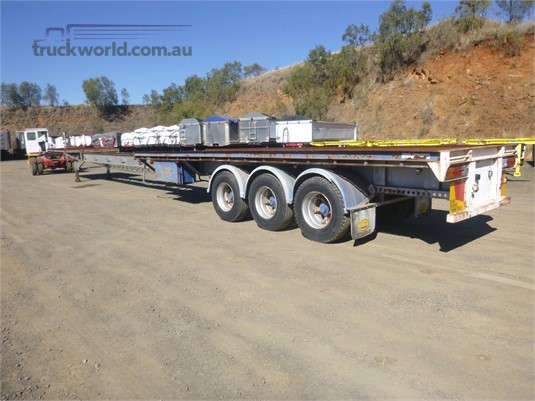 1969 Freighter Flat Top Trailer Trailers for Sale