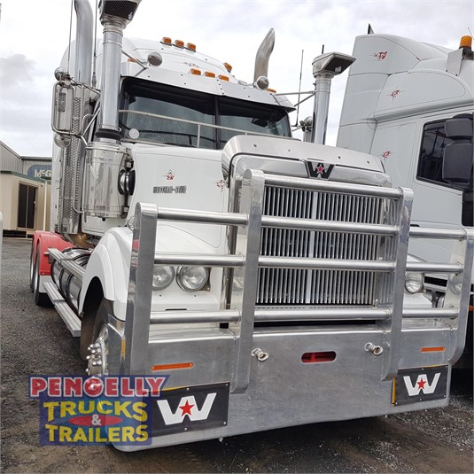 2009 Western Star 4964FXC Pengelly Truck & Trailer Sales & Service - Trucks for Sale