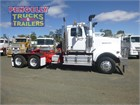 2014 Western Star 6964FXC Prime Mover
