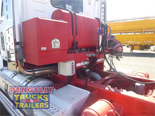 2014 Western Star 6964FXC Pengelly Truck & Trailer Sales & Service - Trucks for Sale
