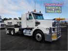2011 Freightliner Coronado Prime Mover