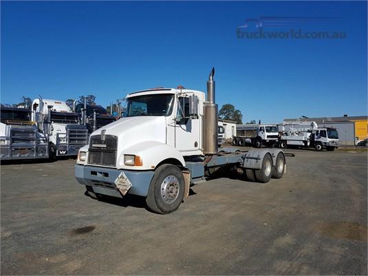 1996 Kenworth T300 Trucks for Sale