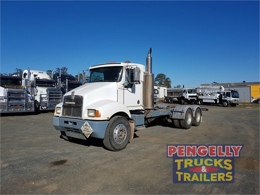 1996 Kenworth T300 Pengelly Truck & Trailer Sales & Service - Trucks for Sale