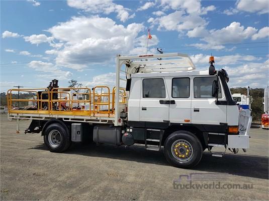2007 Tatra T815 TERRN01 Trucks for Sale