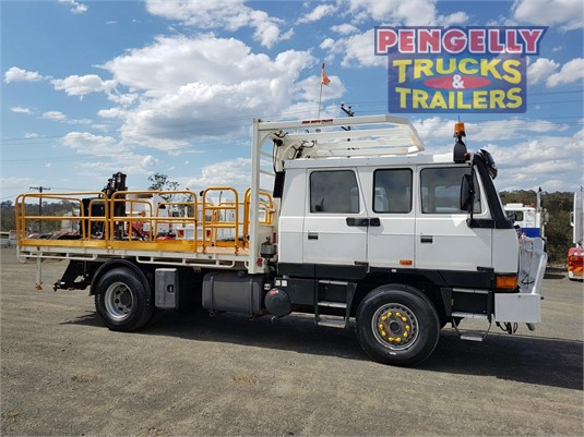 2007 Tatra T815 TERRN01 Pengelly Truck & Trailer Sales & Service - Trucks for Sale