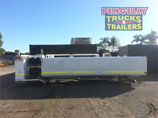 Marlin Service Body Pengelly Truck & Trailer Sales & Service - Truck Bodies for Sale