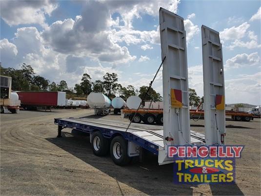 1996 Drake Low Loader Platform Pengelly Truck & Trailer Sales & Service - Trailers for Sale